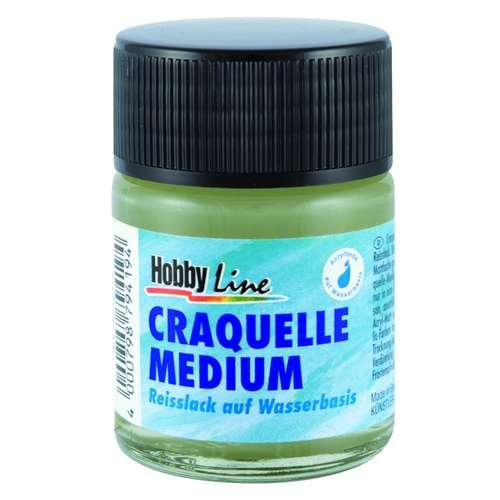 Hobby Line craqueleer medium