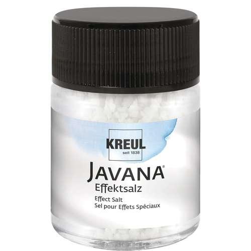 Javana effectzout voor zijdeschilderen