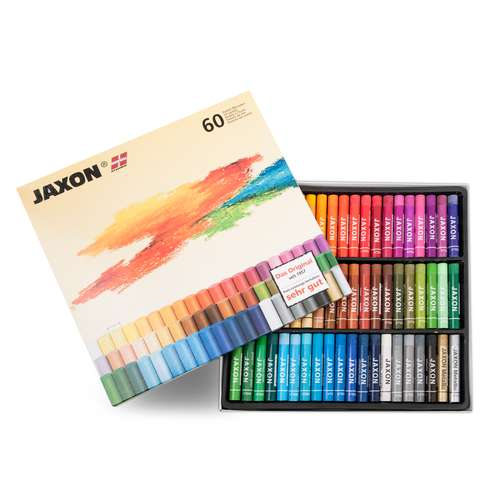 JAXON®  | Oliepastel — sets assorti
