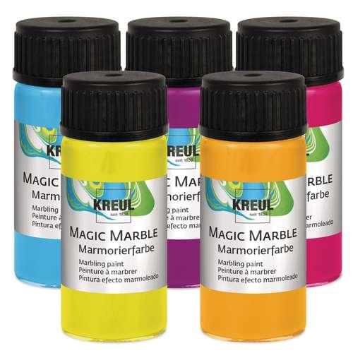 Hobby Line Magic Marble marmerverf