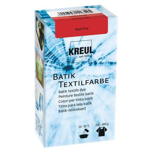 KREUL Javana Batik textielverf
