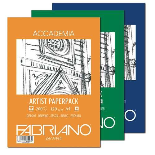 FABRIANO® Accademia Artist tekenpapier, pak
