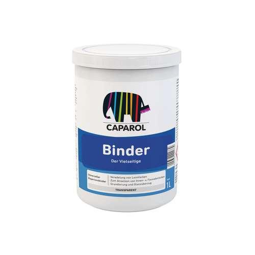 Caparol Binder kunsthars dispersie